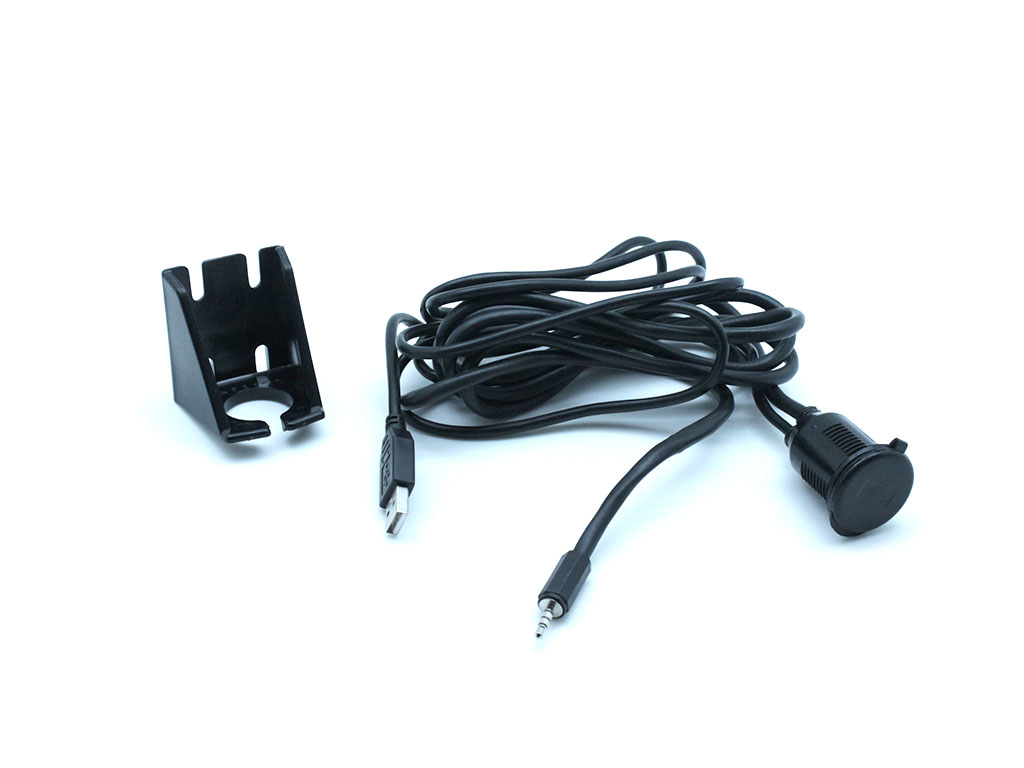USB/AUX adapter