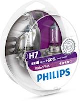 Halogenglödl H7 VisionPlus 12V
