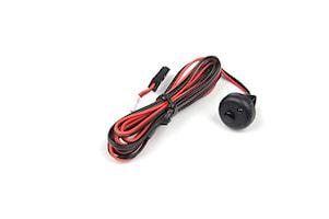 LED nödbrytarpanel Cobra 4600