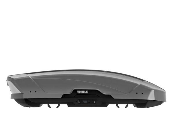 Takbox Motion XT M Titan blank