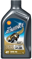 Advance 4T Ultra 10W-40 1L