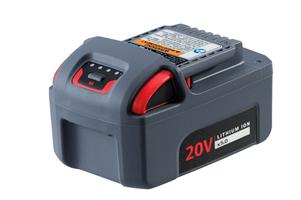 Li-Ion batteri 20V 5.0Ah