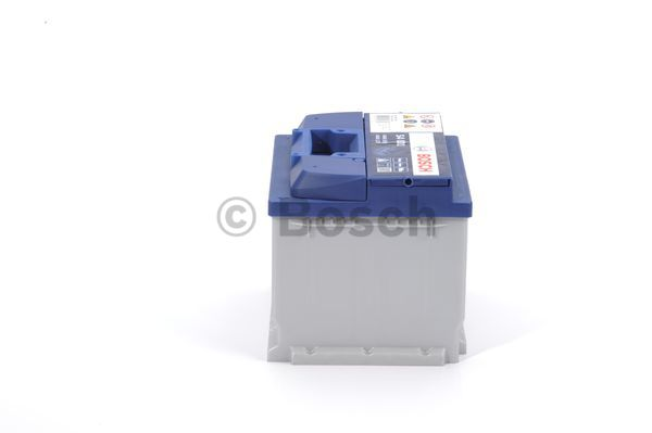 Batteri S4 44Ah 440A CCA