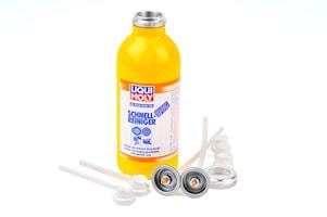 Refill flaska för ASD station