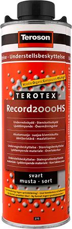 Teroson RB R2000 HS BO1L SFDN
