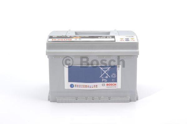 Batteri S5 77Ah 780A CCA