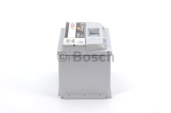 Batteri S5 008 Bosch 77Ah