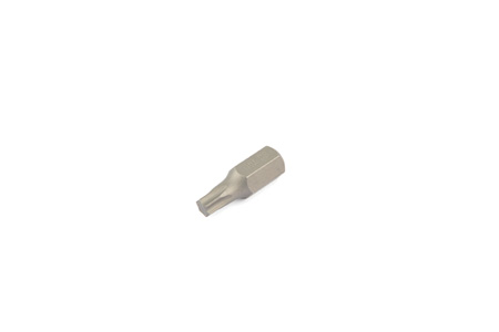 10mm bits TX50 x 30mm