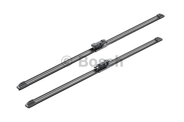 Flatbladesats LV A100S
