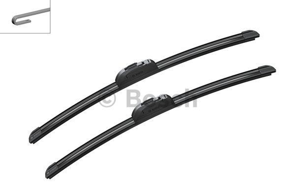 Flatbladesats AR480S 475/475
