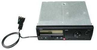 Kabel adapter DTCO-DLD 0,5 m