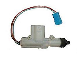 C-låsmotor 2-kabel
