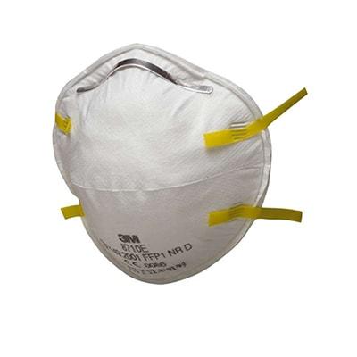 3M Filtrerande halvmask 8710F