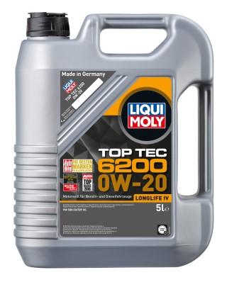 Top Tec 6200 5L