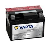 Batteri 3Ah MC YT AGM