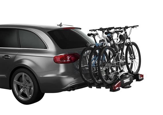 Cykelhållare VeloCompact 3 cyk