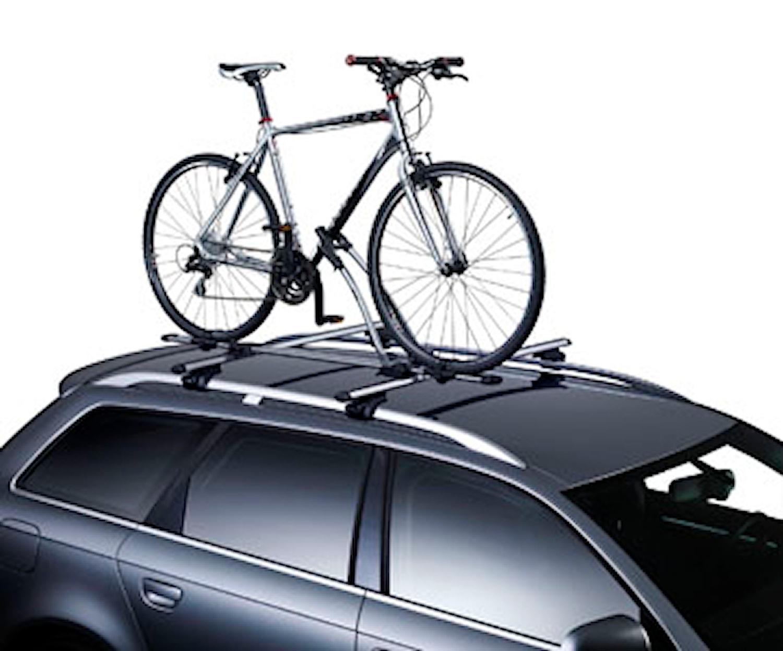 Cykelhållare FreeRide, ver 2