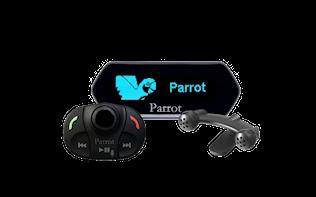 Blåtandsmodul Parrot