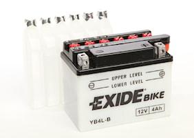 Batteri MC 12V standard