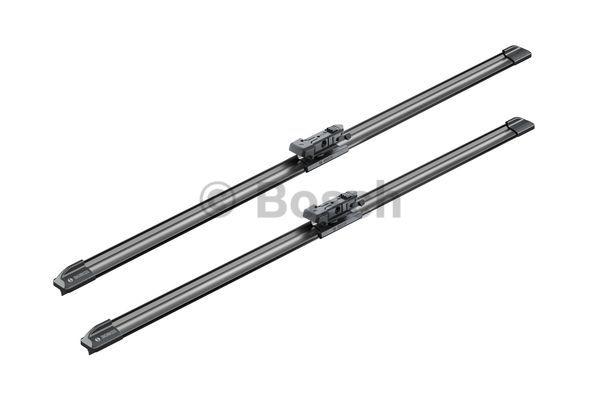 Flatbladesats A416S