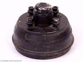 Bromstrumma peitz 160x35 mm4x1