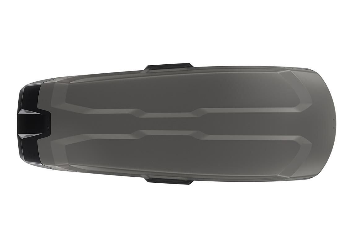 Takbox Vector L Titan matt