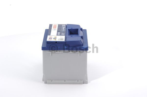 Batteri S4 004 Bosch 60Ah