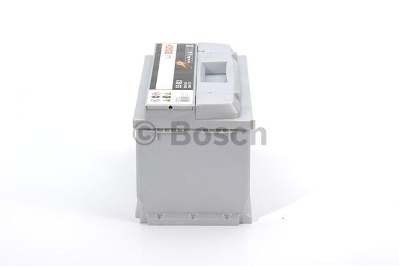 Batteri S5 013 Bosch 100Ah