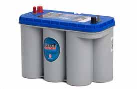 Batteri BTDC5.5 BlueTop