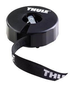 Spännband 1x400 cm med hållare