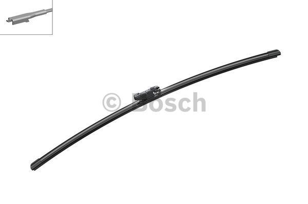 Flatblade A650U
