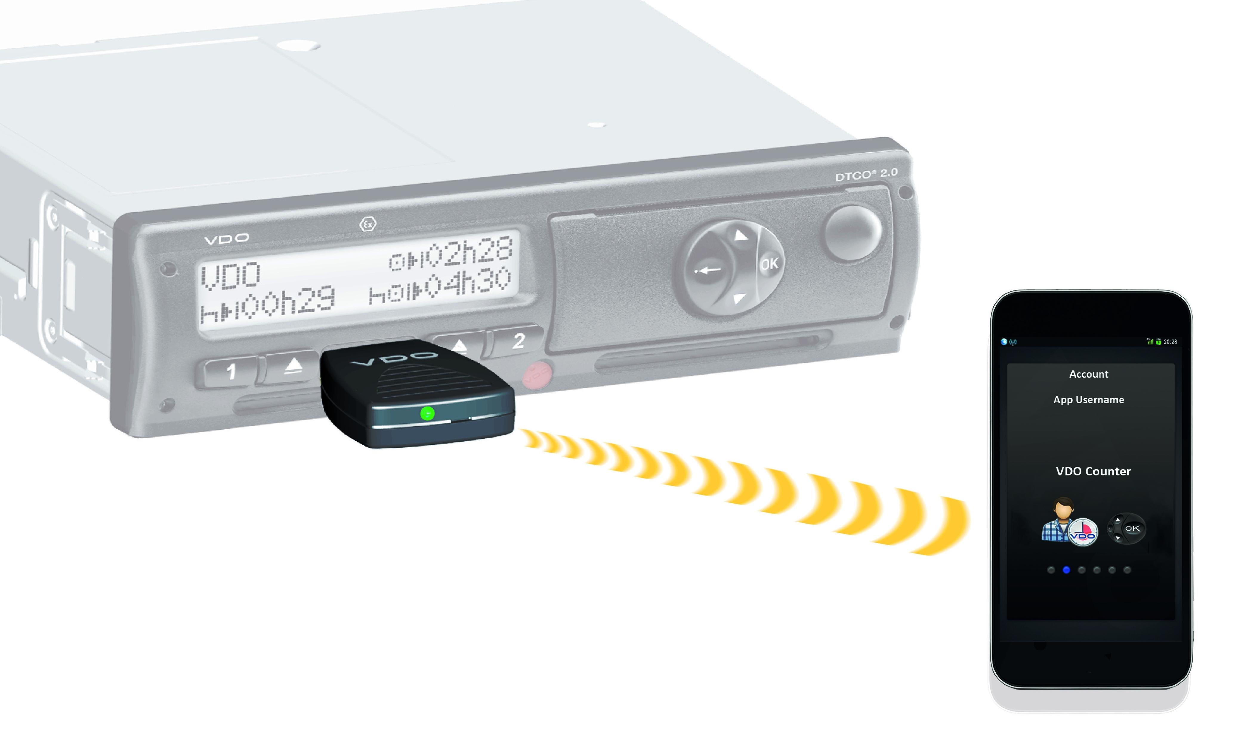 DTCO SmartLink Pro