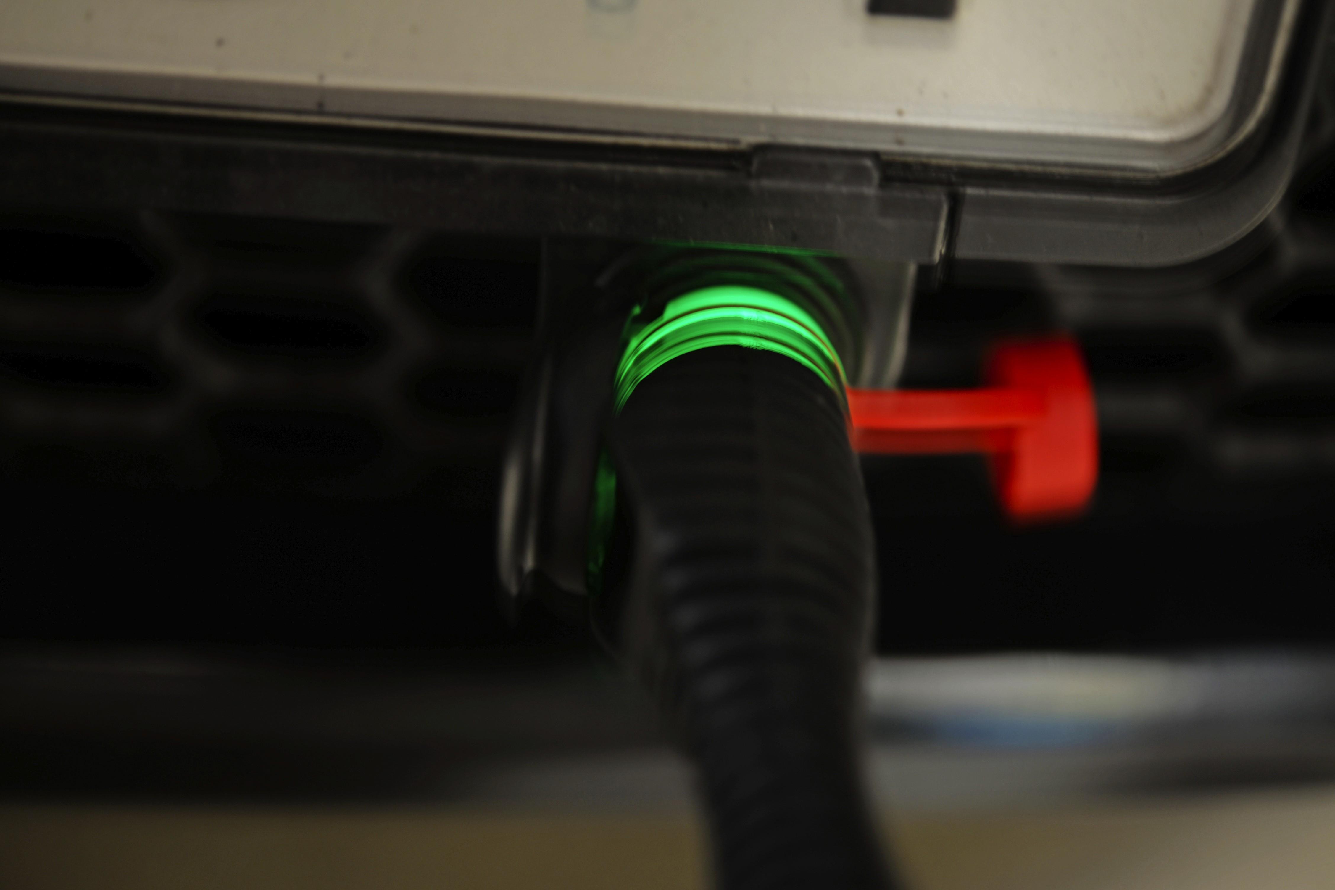 Anslutningskabel MS 10 LED