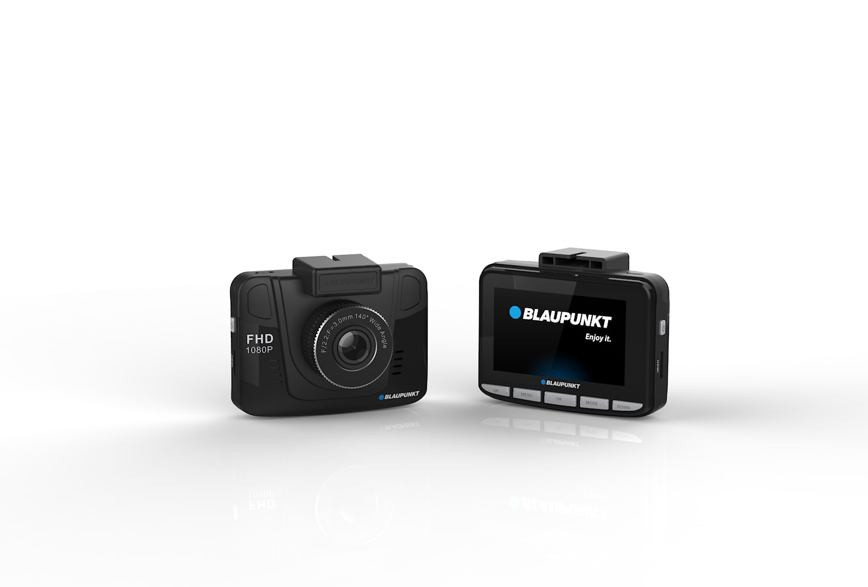 Mobil DVR-kamera 3.0 GPS