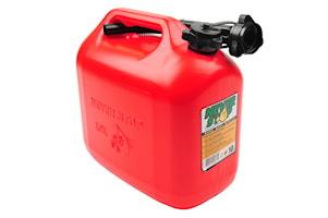 Bränsledunk 10 liter