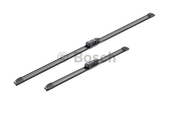Flatbladesats A106S