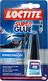 Super glue prescision 5g