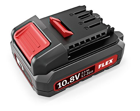 Batteri 10.8 / 2.5 Ah