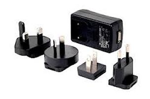 FR08 DC USB adapter 5V