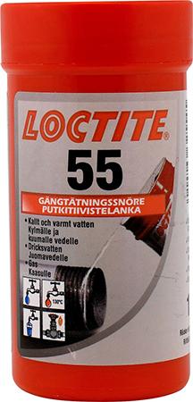 Loctite 55 150 m burk