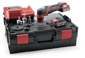 Batteripolermaskin PXE80 10.8-