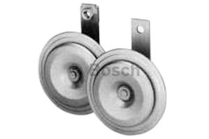 Signalhorn 12V 335Hz 96mm Ø