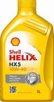 Helix HX5 10W-40 1L