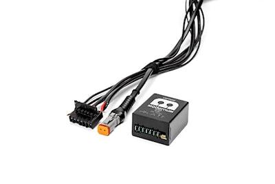 Kablage Analog Lightning P