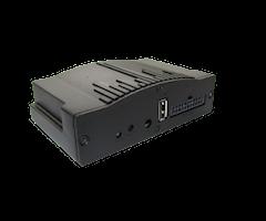 MediaDAB HD box