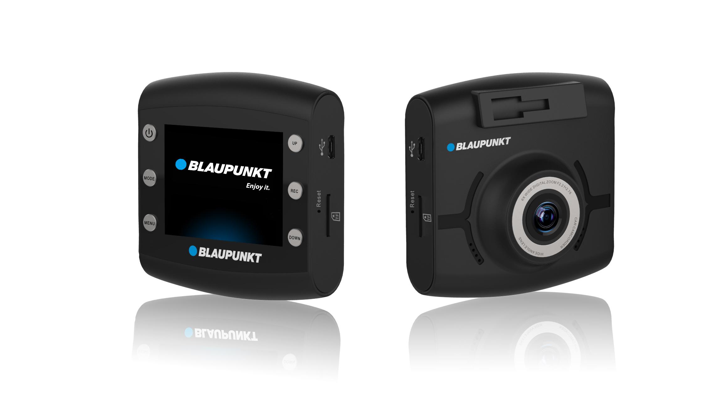 Mobil DVR-kamera BP 2.1