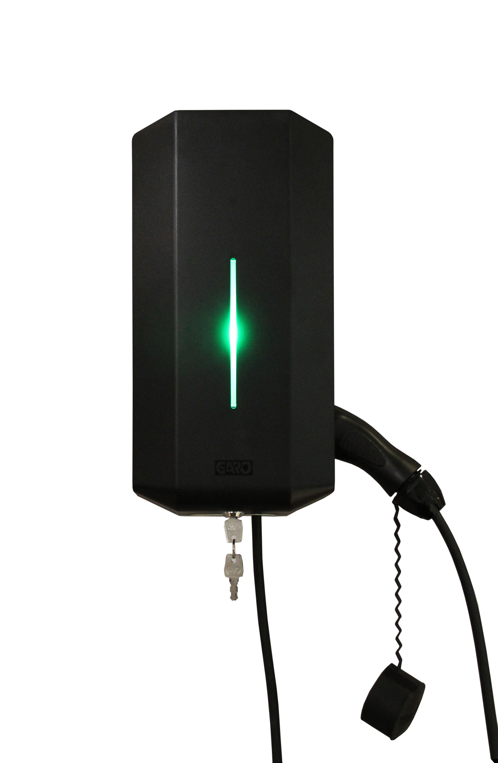 GLB 3,7 kW fast kabel Typ 1