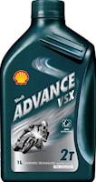 Advance VSX 2T 1L