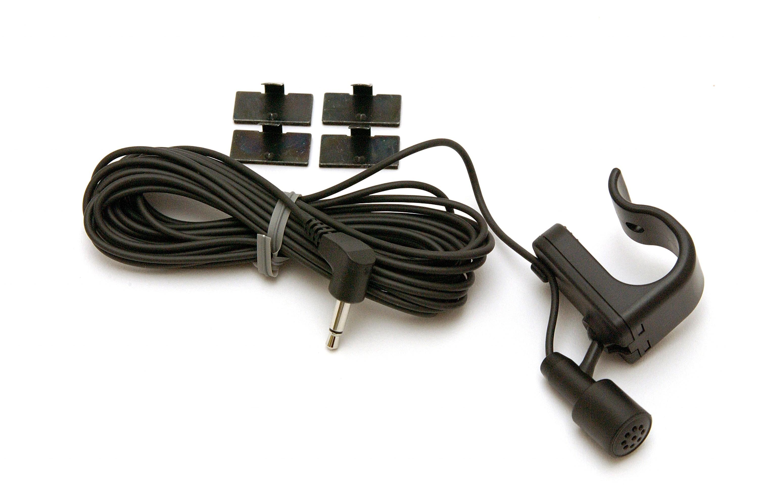 Mikrofon Bluetooth extern