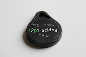 RFID PT Driver Key